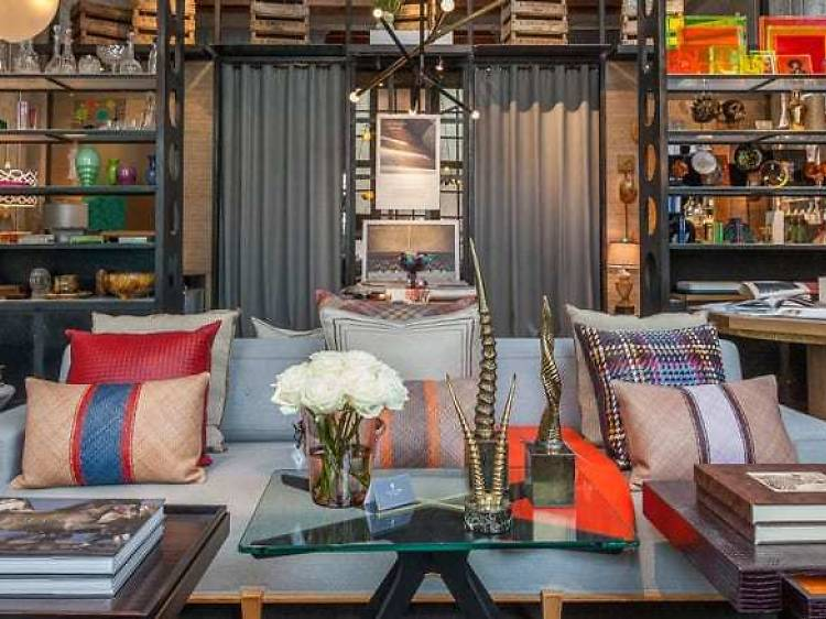 The best furniture stores in San Francisco