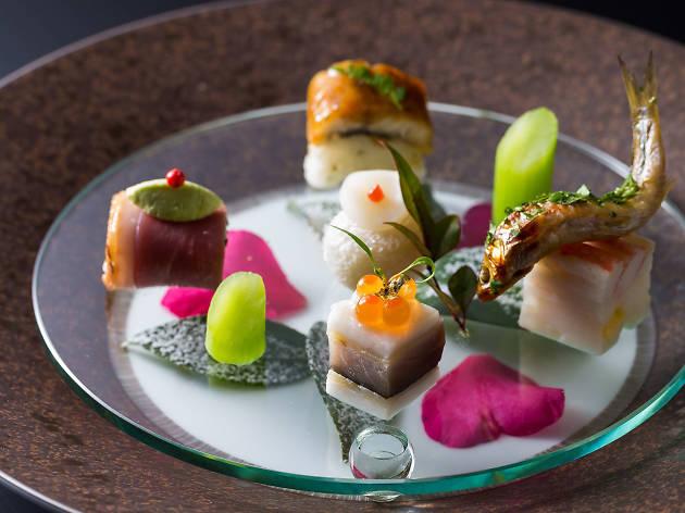 Hoshinoya Kyoto Restaurant