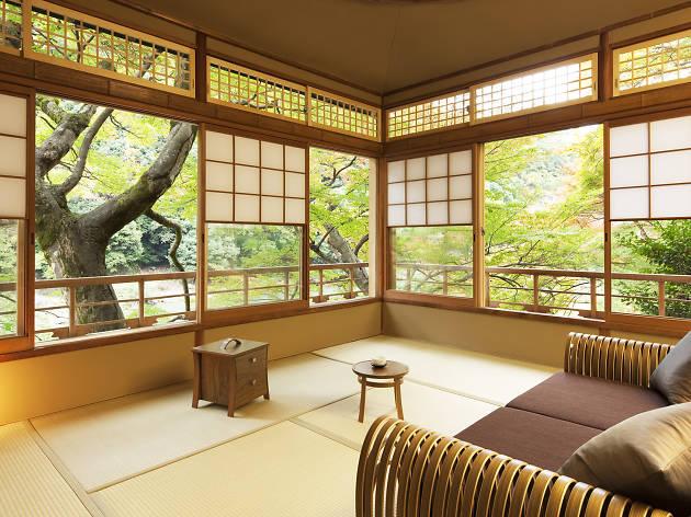 Hoshinoya Kyoto Resort