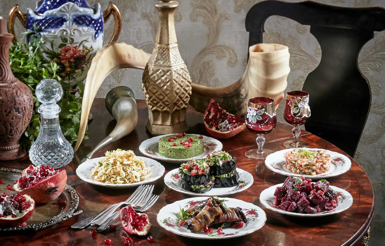 Keepin' it Kosher: four hotspots in Neve Tzedek flipping traditional food on its head