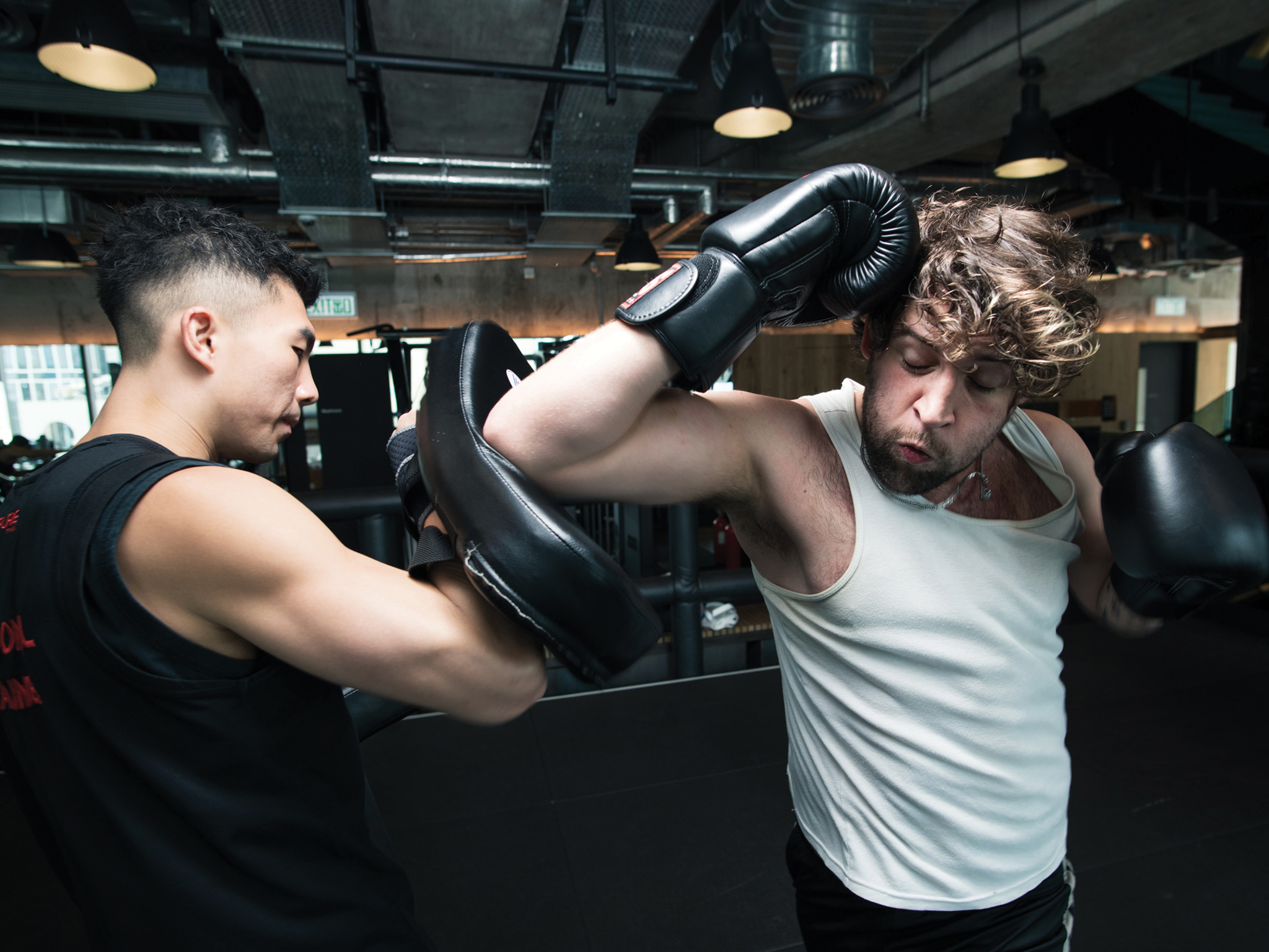 The best self-defence classes in Hong Kong