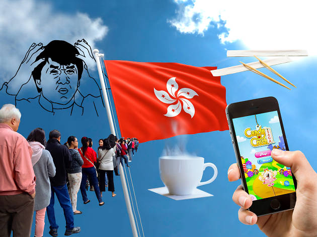 11 signs that you're a real Hongkonger