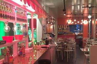 墨国回転鶏酒場 渋谷ストリーム店