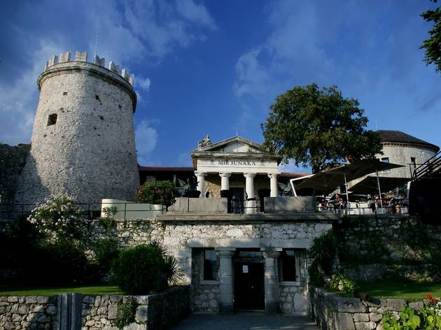 The best attractions in Rijeka
