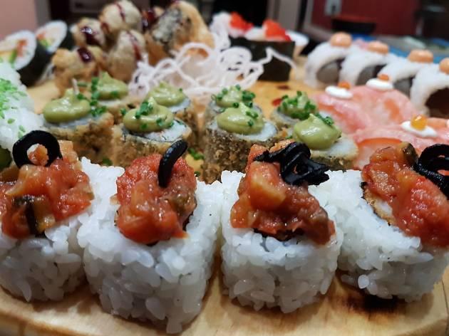 SushiBo Casanova
