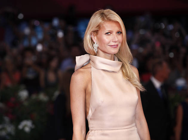 Gwyneth Paltrow's Goop is opening a pop-up shop in London