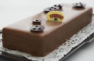 Nuevo pastel de chocolate con baileys de El Globo