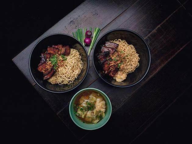 Wanton Seng Noodle Place
