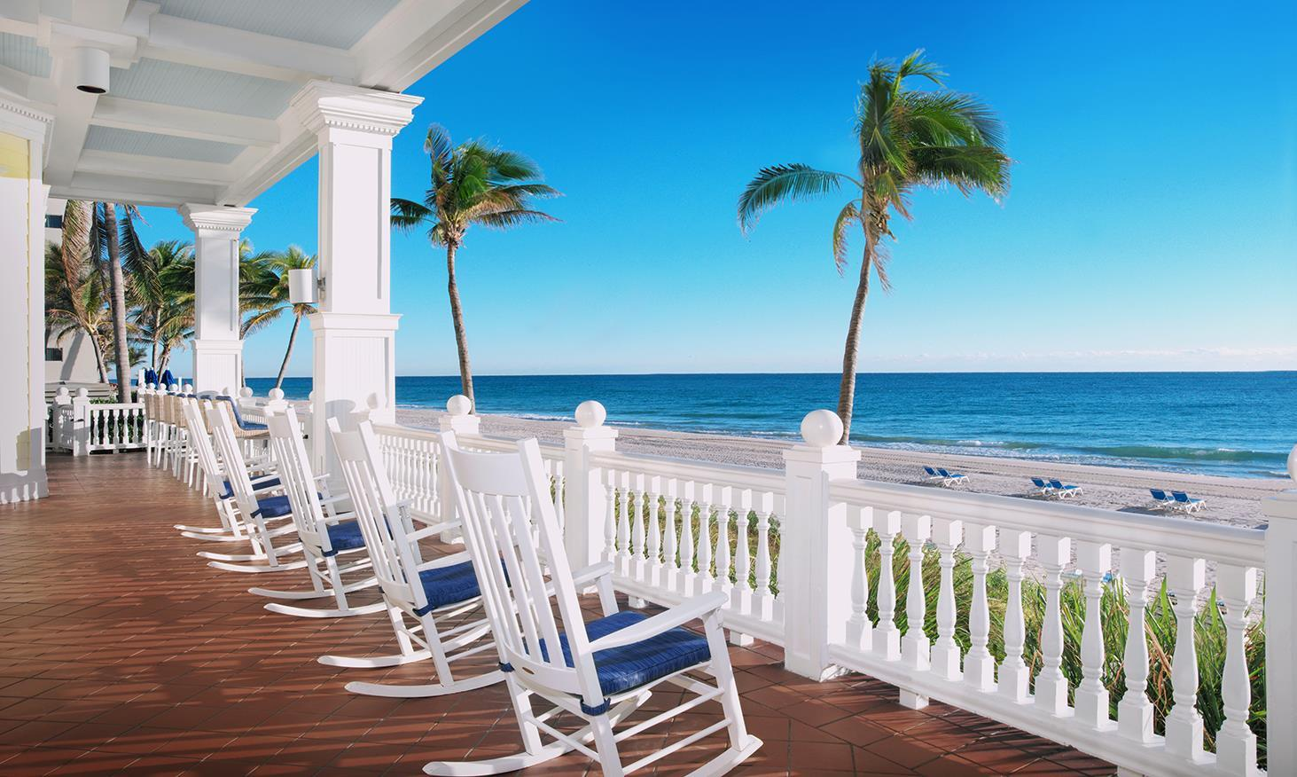The 10 best hotels in Fort Lauderdale