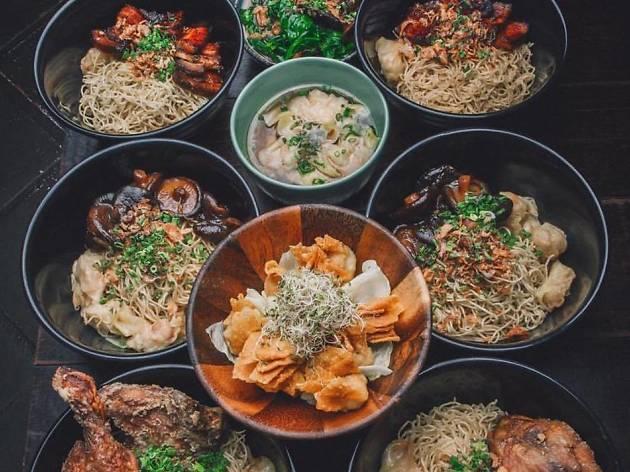 Wanton Seng's Noodle Place