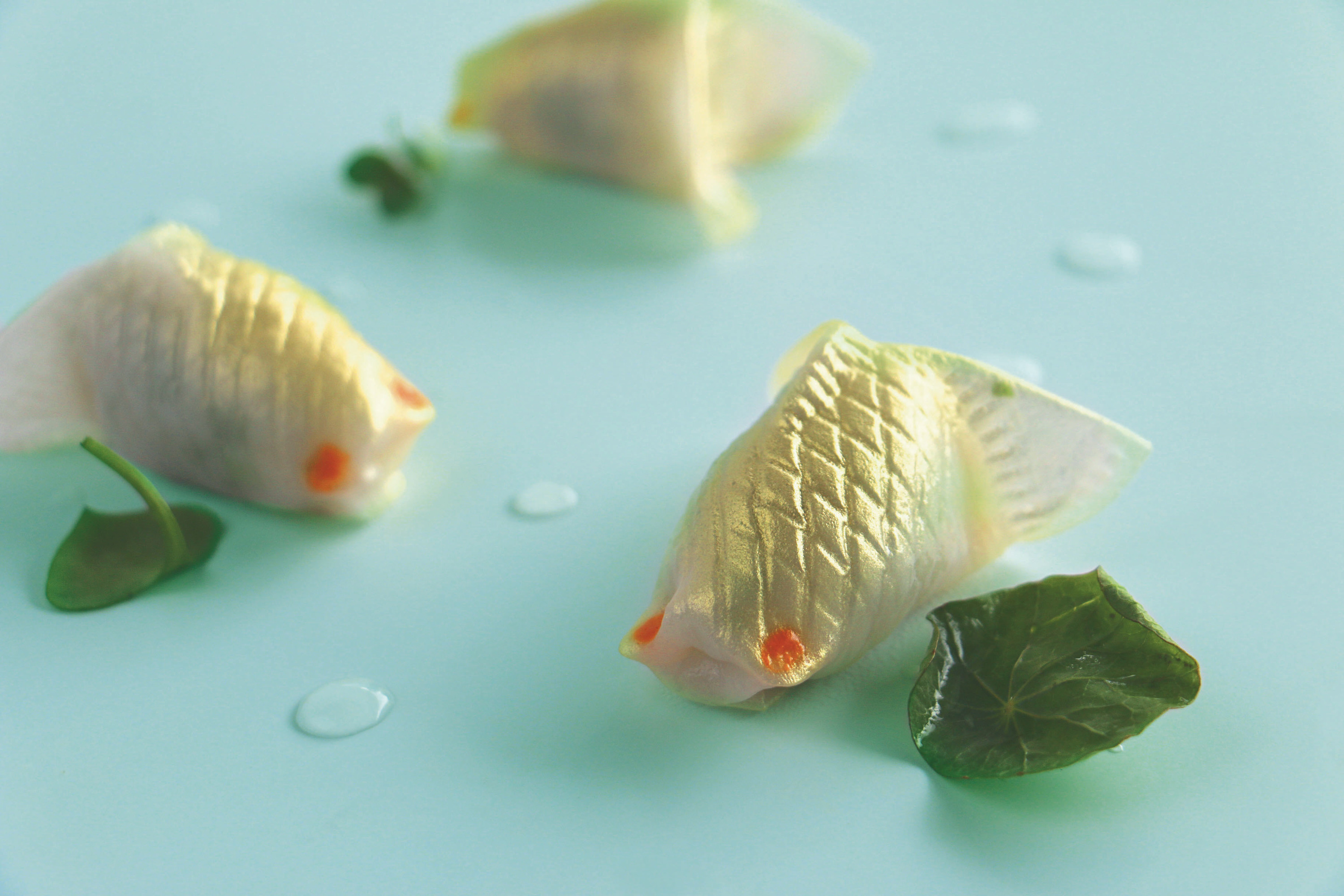 The most beautiful dim sum in Hong Kong to try right now