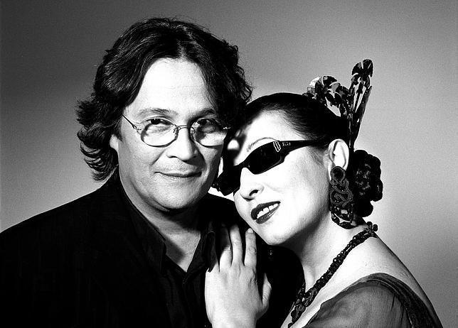 Martirio y Chano Domínguez