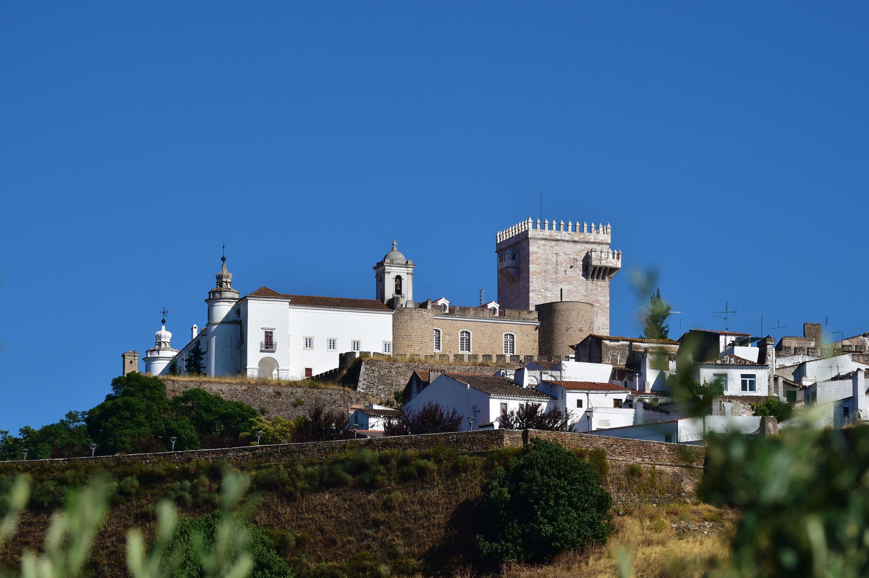 Pousada do Castelo de Estremoz