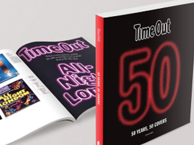 Time Out turns 50