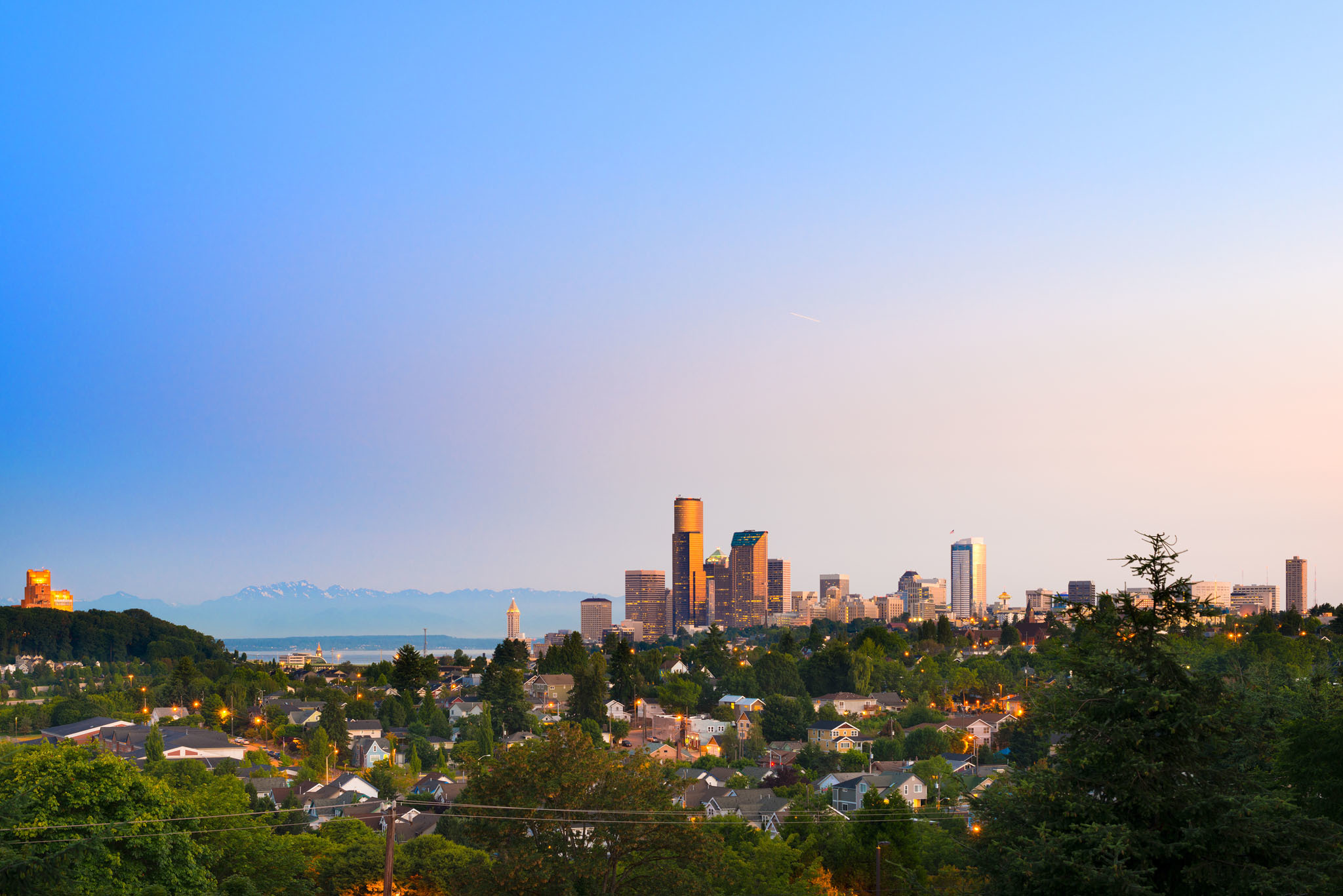 Central District, Seattle