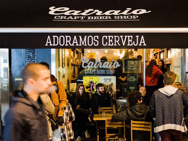 Catraio, Cedofeita, Porto