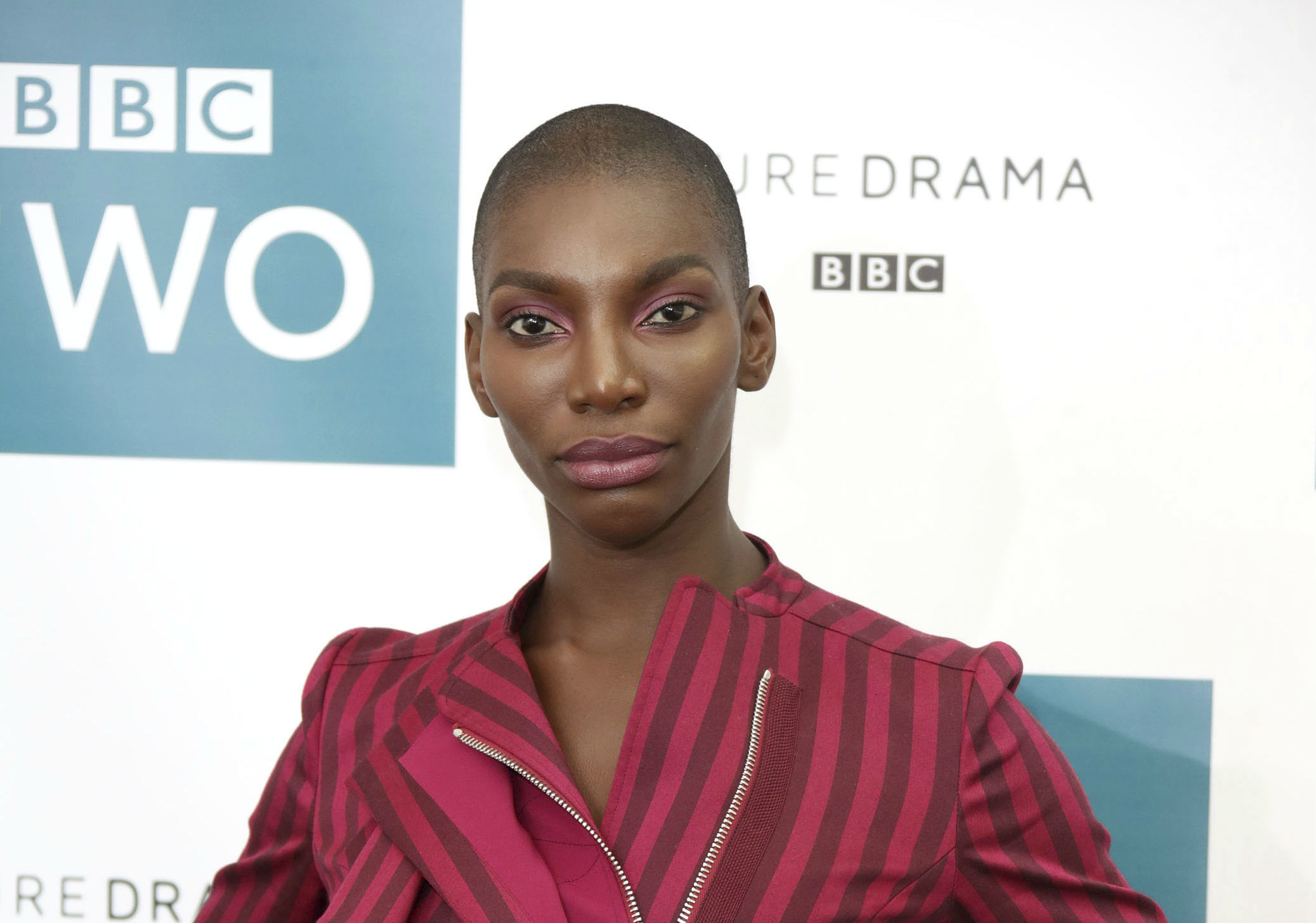 Michaela Coel DO NOT USE AGAIN