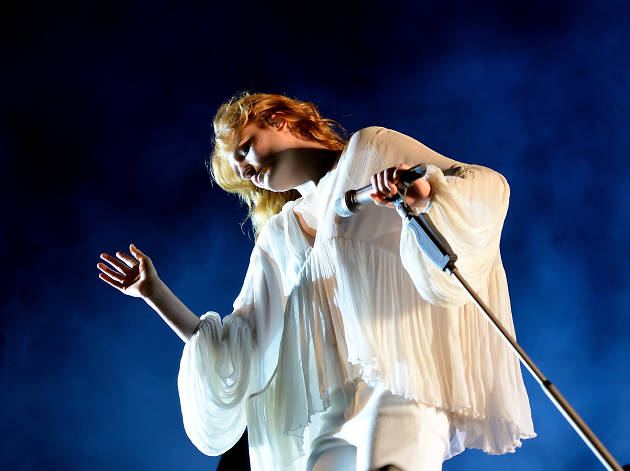 Florence Welch DO NOT USE AGAIN