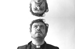 'The Exorcism' at Battersea Arts Centre