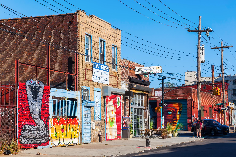 Bushwick, Brooklyn neighborhood guide