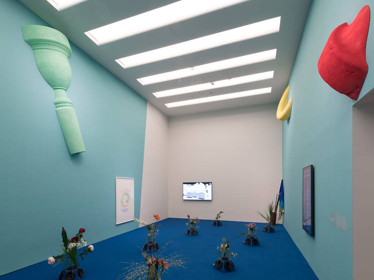 Best exhibitions, current and upcoming, at the Guggenheim Museum