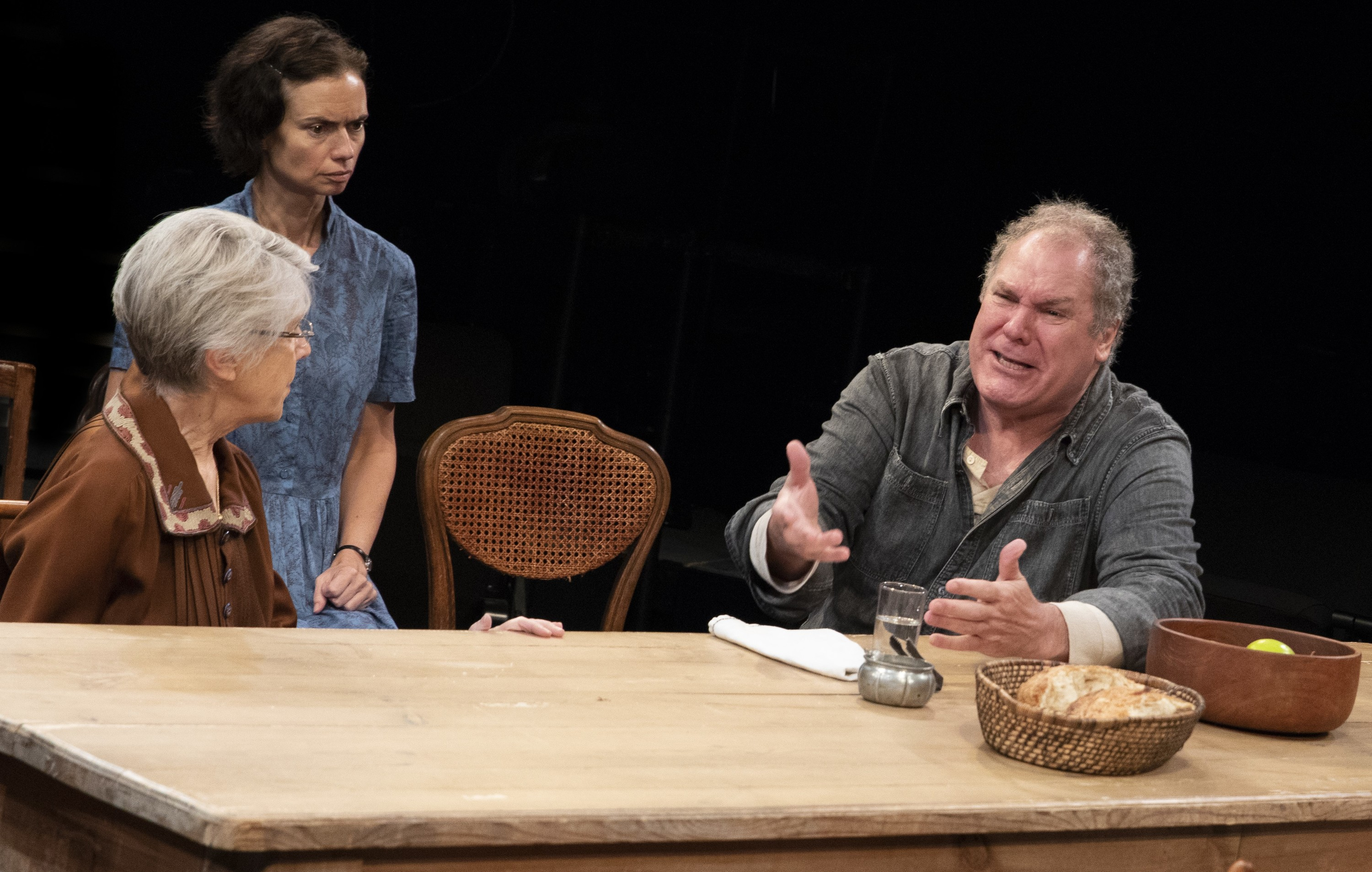 Uncle Vanya (Richard Nelson)