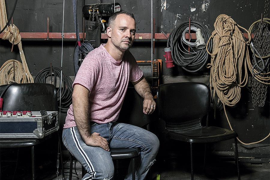 Daniel Anglès dirigeix 'Fun home'.