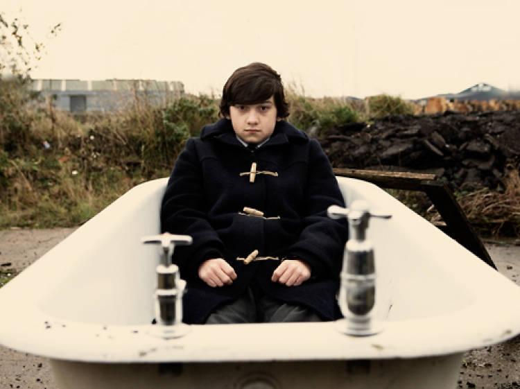 《愛情潛水》Submarine (2010)