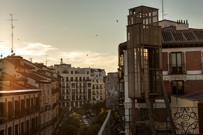 Un barrio de Madrid, elegido el mejor del mundo
