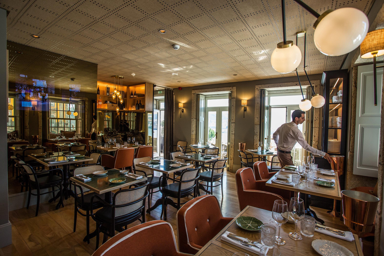 Abre hoje o Casario, o novo restaurante de Miguel Castro e Silva na Ribeira