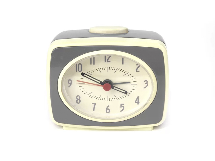 Best alarm clocks: Charlton Home