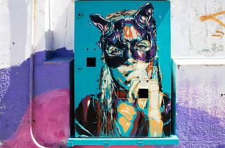 Bostik Murals (Btoy)