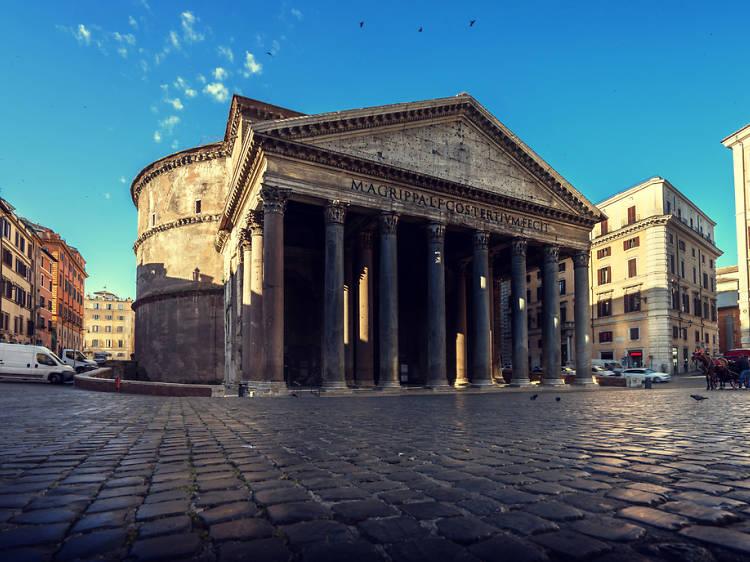 Roma per a dos