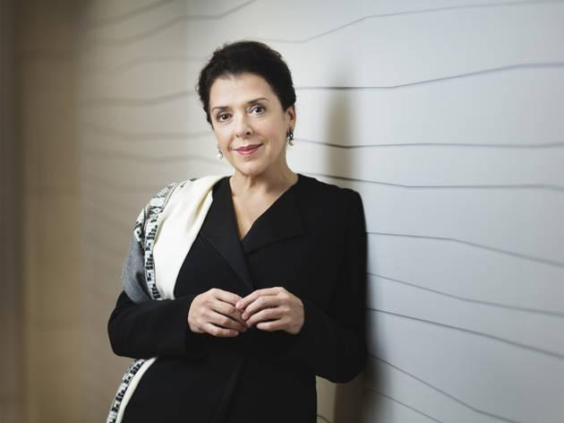 Elena Bashkirova