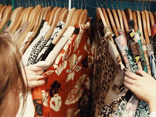 The best thrift shops in Singapore