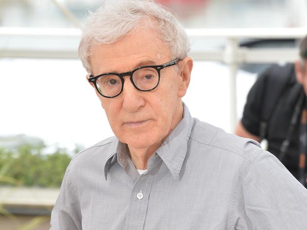 El proyecto de Woody Allen para volver a rodar en Barcelona