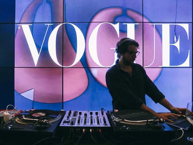 Em Março há música no Vogue Café aos fins-de-semana