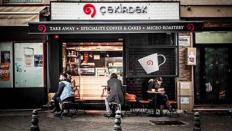 Çekirdek Coffee