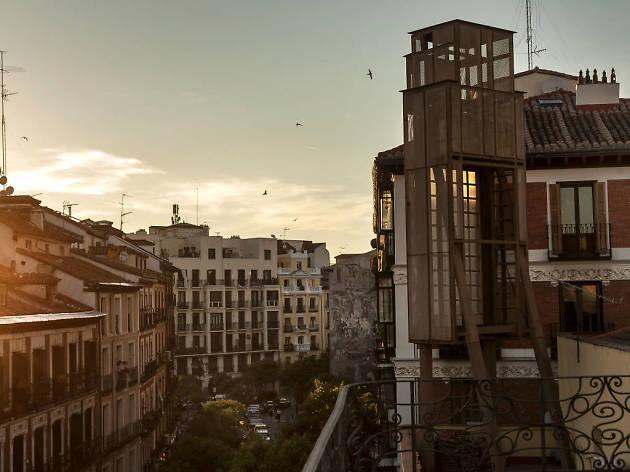 Embajadores, Madrid