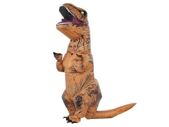 3 Best kids Halloween costumes Dinosaur