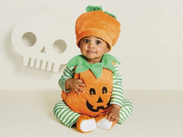 6 Best kids Halloween costumes Pumpkin