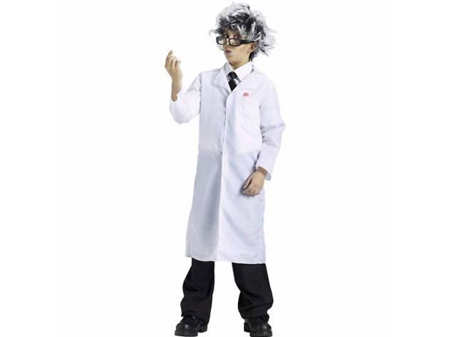 12 Best kids Halloween costumes Doctor
