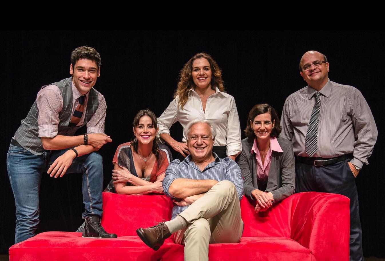Teatro: é só rir com estas cinco comédias em Lisboa