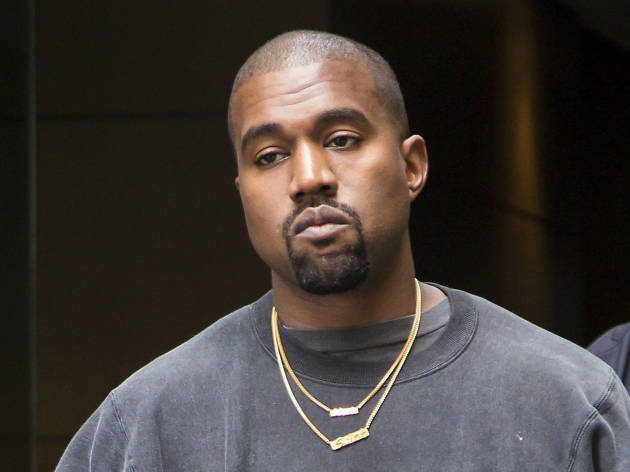 Kanye West claims that he's moving back to Chicago