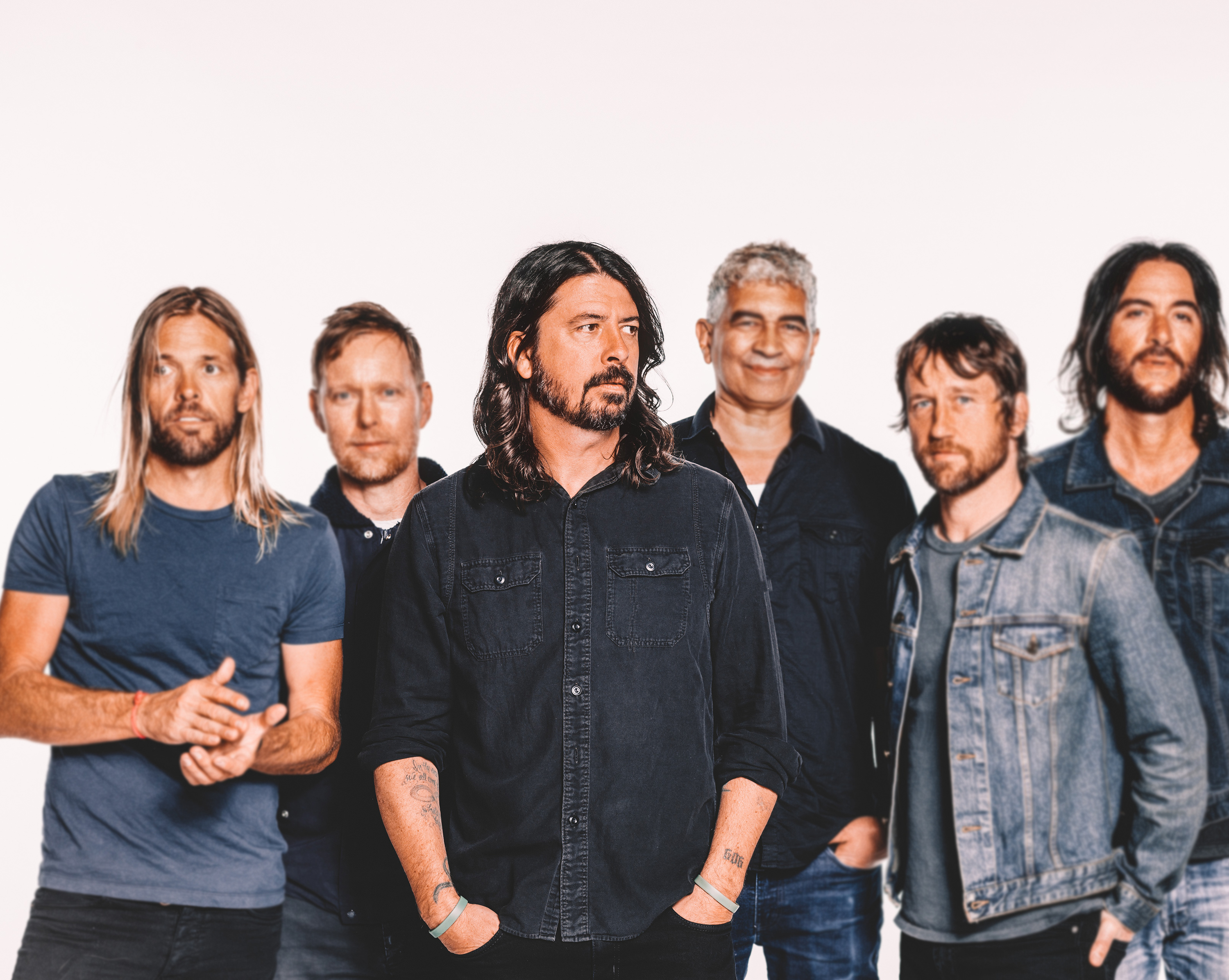Dave Grohl will serve you BBQ at Studio City's new food fair