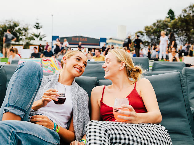 The best outdoor cinemas in Melbourne