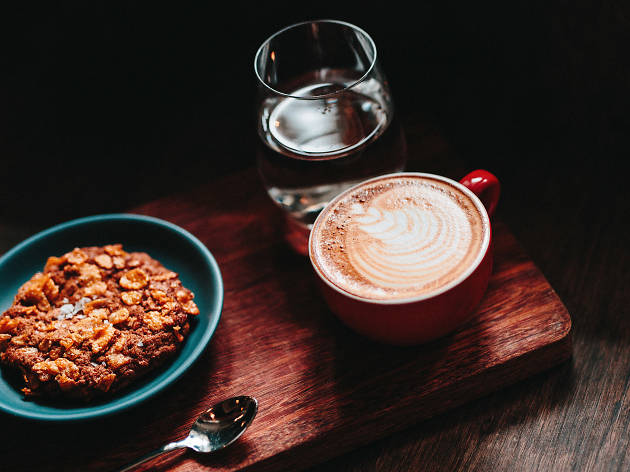 The best coffee roasters in Singapore