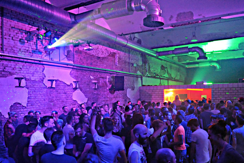 The absolute best gay clubs and bars in Berlin