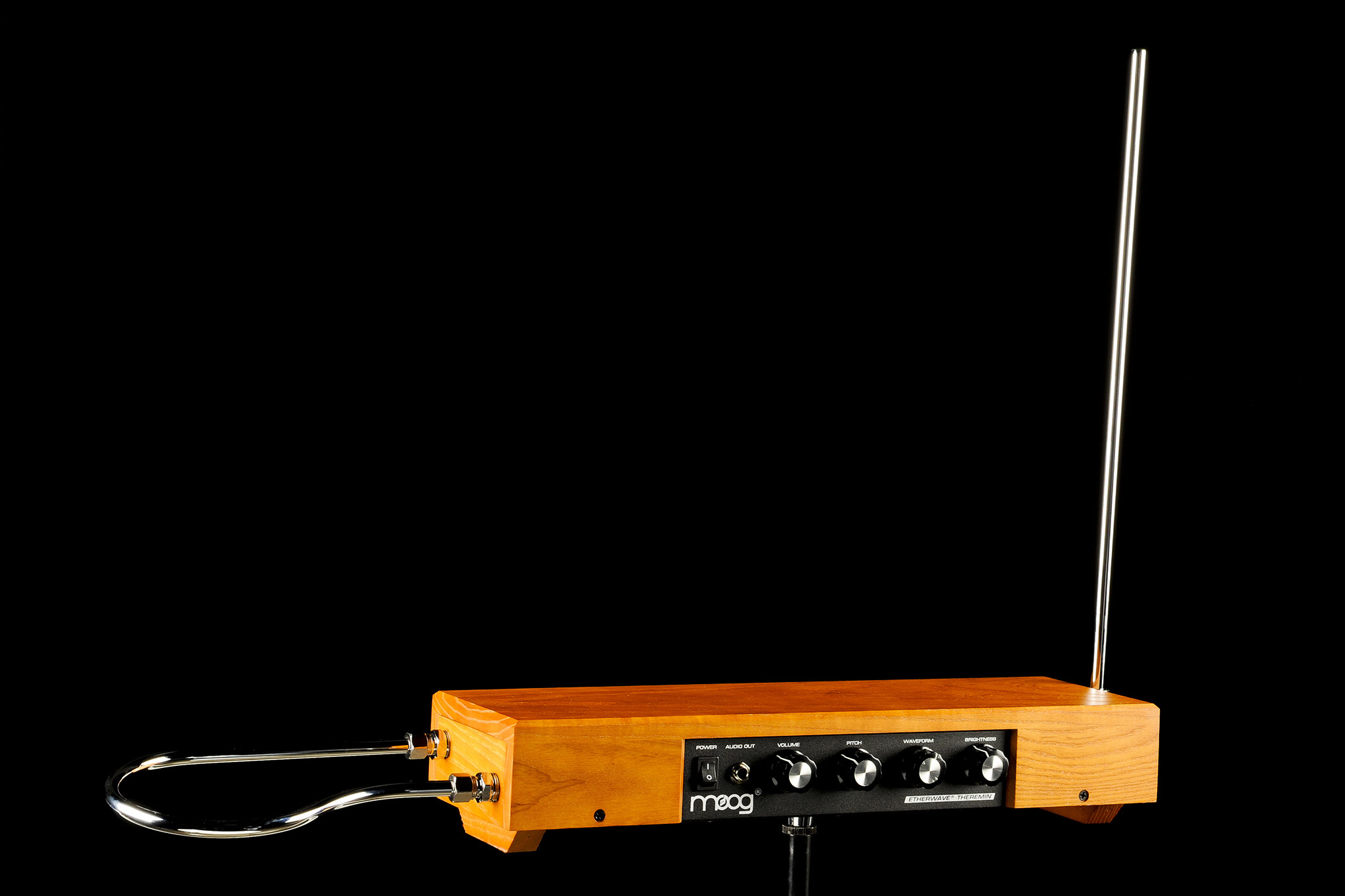 Moog EWSTD019 Etherwave Theremin