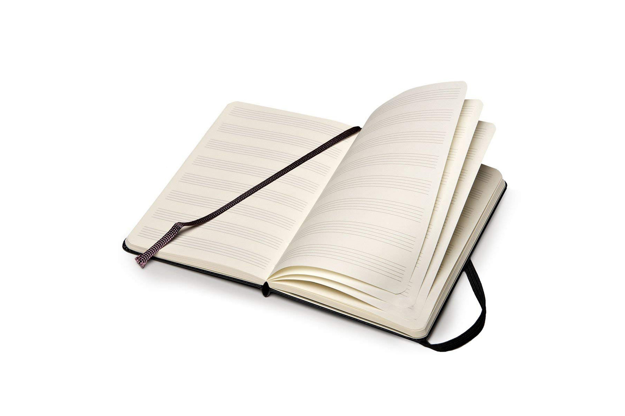 Moleskine Music Notebook, Pocket